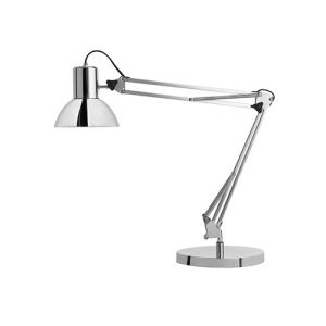 Unilux Success 80 400092123 lampada da tavolo LED cromo