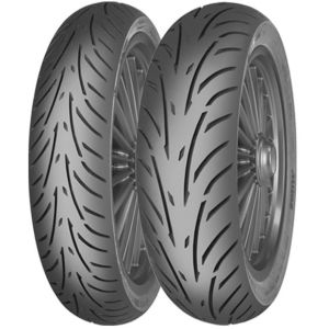 Mitas Touring force 120/70 zr17 58w tl anteriore