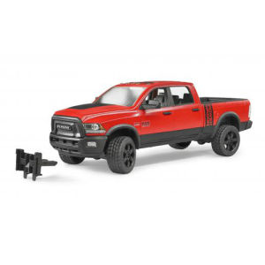 Bruder Pick up ram power wagon 2500