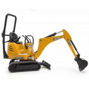 Bruder Jcb 8010cts micro-escavatore 62003