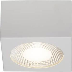 Brilliant Babett plafoniera LED bianco caldo