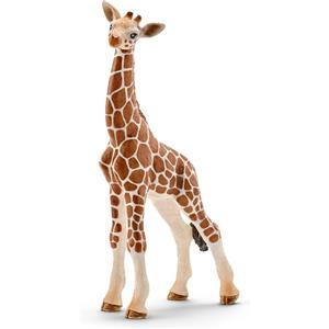 Schleich Cucciolo giraffa
