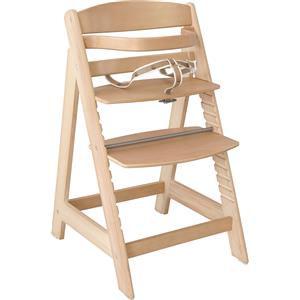 Roba Seggiolone Sit Up III legno naturale