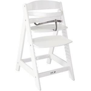 Roba Seggiolone Sit Up III bianco