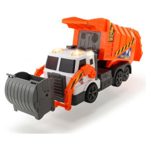Dickie Toys Camion ecologia 46cm dickie
