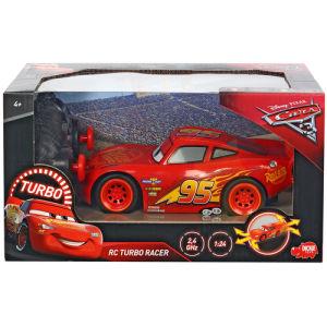 Dickie Toys Dickie cars 3 saetta mcqueen 1:24 con turbo 203084003