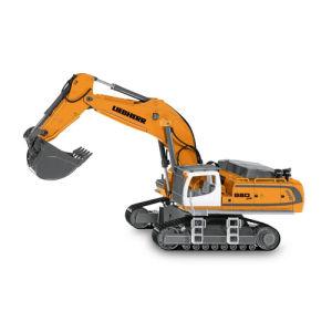 Siku 6740 r980 sme escavatore liebherr