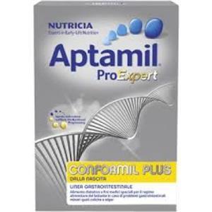 Aptamil Conformil Plus latte polvere 2x300g