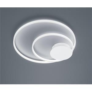 Trio Lighting Sedona 673210231 plafoniera LED bianco