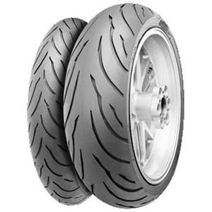 Continental Contimotion 120/70 zr17 58w z tl