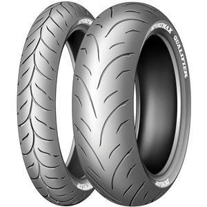Dunlop Sportmax qualifier 180/55 zr17 tl 73w