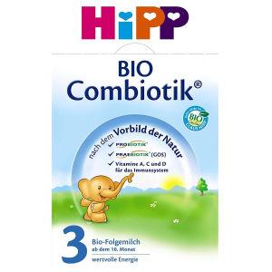 HiPP Combiotic3 latte polvere 600g