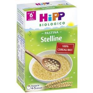 HiPP Stelline 320g
