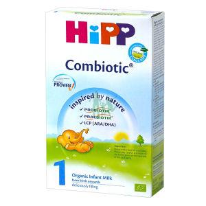 HiPP Combiotic1 latte polvere 600g