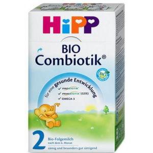 HiPP Combiotic2 latte polvere 600g