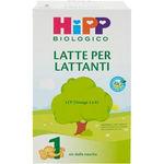 HiPP 1 latte polvere 600g