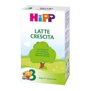 HiPP Latte 3 polvere 500g