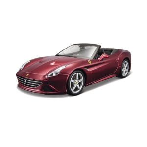 BBurago Ferrari california t open top 1:24 26011