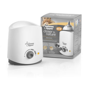 Tommee Tippee Scaldabiberon Elettrico Closer to Nature