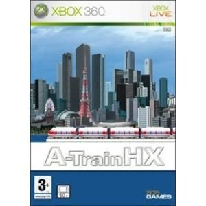 505 Games A-Train Hx