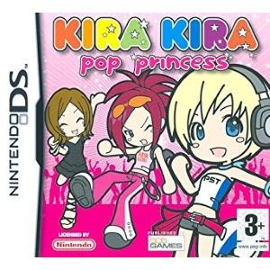 505 Games Kira Kira Pop Princess
