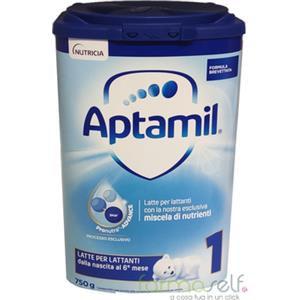 5391522473102 aptamil 1 latte polvere 750g