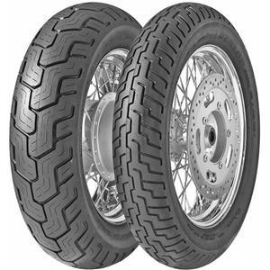 Dunlop D404 f 130/90 16 67s tt