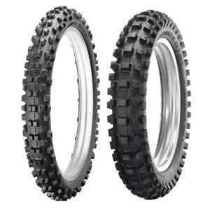 Dunlop Geomax at 81 110/90-18 tt 61m