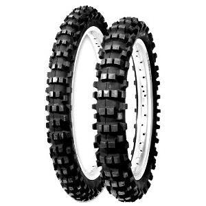 Dunlop D952 110/90-18 61m tt posteriore