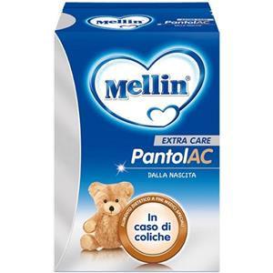 Mellin PantolAC latte polvere 600g