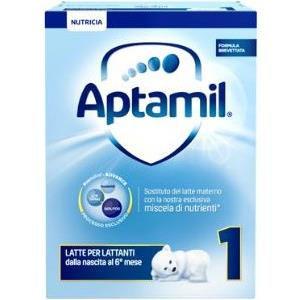 Aptamil 1 latte polvere 600g