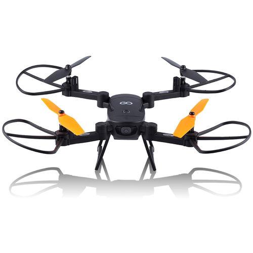 Goclever Drone con fpv transformer 1.3
