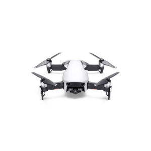Dji Mavic air fly more combo drone bianco