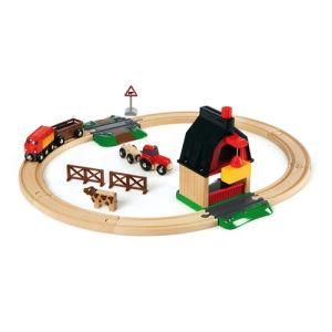 Brio Ferrovia della fattoria (33719)