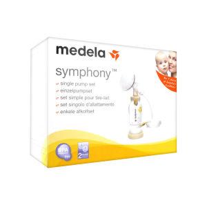 Medela Kit tiralatte Symphony
