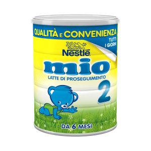 Nestlé Mio 2 latte polvere 800g