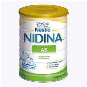 Nestlé Nidina anti-stipsi 800g
