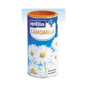 Mellin Camomilla 200g