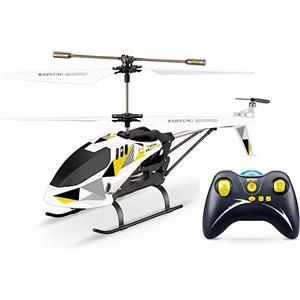 Mondo S8 elicottero infrarosso 3.5