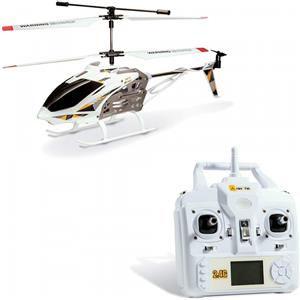 Mondo Motors s39 elicottero infrarosso grande 2.4 g 3.5 canali