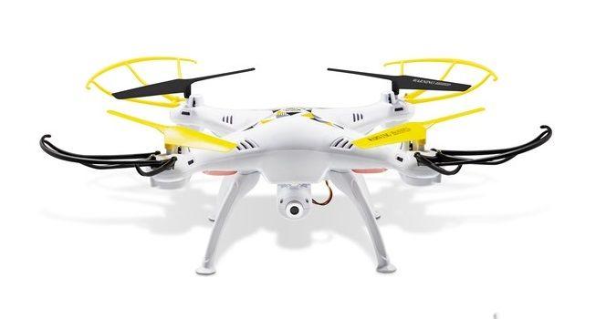 Mondo Ultradrone x30 storm con camera