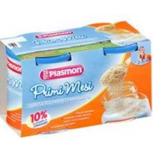 Plasmon Biscottino granulato 2x374g