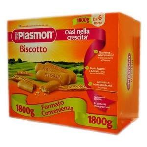 Plasmon Biscotto 1800g