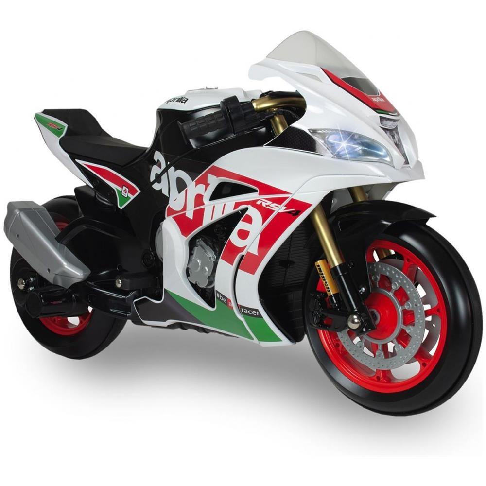 Biemme Moto Elettrica Aprilia RSV 1045B