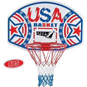 Sport One Tabellone Basket USA