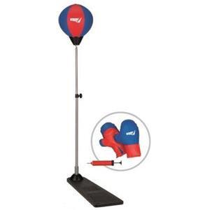 Sport One Punching Ball con pedana, guantoni e pompa