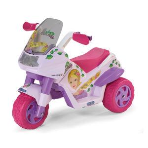 Peg Perego Moto Elettrica Raider Princess