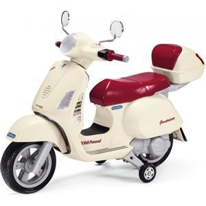 Peg Perego Moto Elettrica Vespa