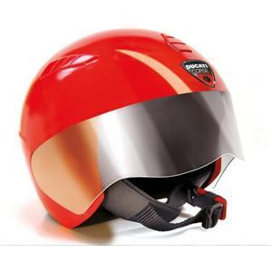 Peg Perego Casco Ducati rosso
