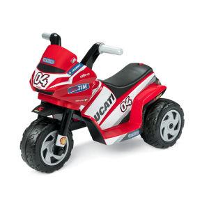 Peg Perego Moto Elettrica Mini Ducati